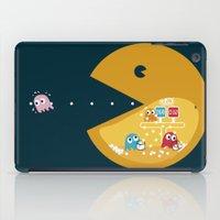 Indoor Games iPad Case