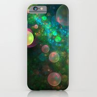 iPhone & iPod Case featuring Inner Space by Lyle Hatch
