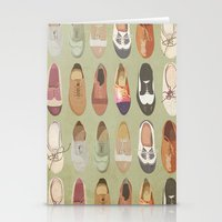 Oxfords Stationery Cards