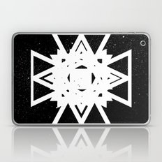 Space Cross Laptop & iPad Skin