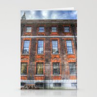 The Chapter House London Stationery Cards