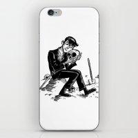 Hamlet iPhone & iPod Skin