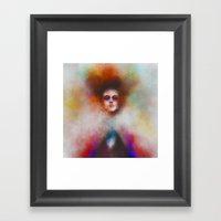 Otherworld Framed Art Print