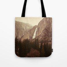 Yosemite 2 Tote Bag