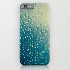 Water Droplets iPhone 6 Slim Case