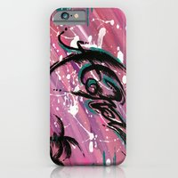 "iPhone & iPod Case featuring ""ALOHA"" by Sababa Surf"