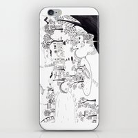 My own Wonderland... iPhone & iPod Skin