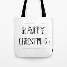Happy Christmas! #2 Tote Bag