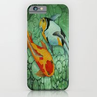 iPhone & iPod Case featuring You And I by Marisa Johnson :: Art & Photography