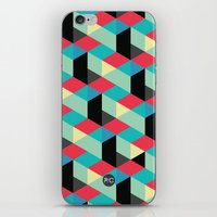 Isometrix 001 iPhone & iPod Skin