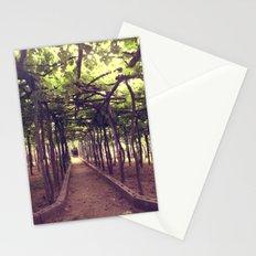 Lemon Grove in Ravello, Italy Stationery Cards
