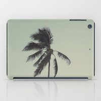 Palm Tree  iPad Case