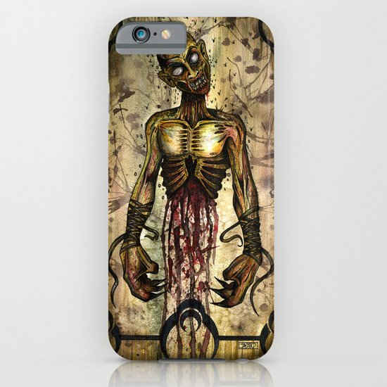 Gut Your Zombie iPhone & iPod Case