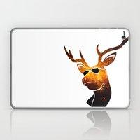 CAUGHT in the LIMELIGHT 002 BLAST Laptop & iPad Skin