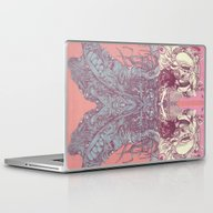 Laptop & iPad Skin featuring Insect by Maethawee Chiraphong