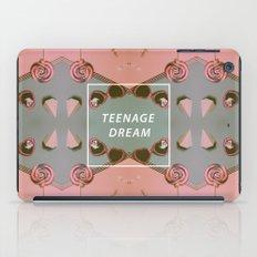 Teenage Dream iPad Case