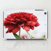 Chrysanthemum II iPad Case