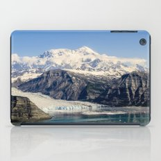 Mountain Lake Landscape iPad Case