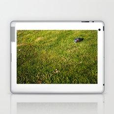 green Laptop & iPad Skin