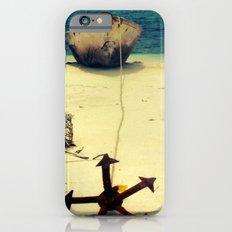 Break the Roots Slim Case iPhone 6s