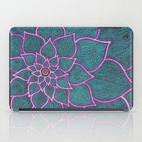 Bold 6 iPad Case