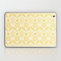 Marigold Laptop & iPad Skin