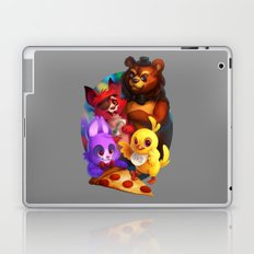 Celebrate Laptop & iPad Skin