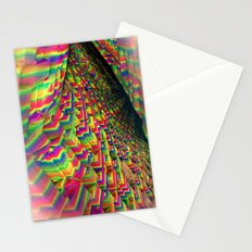 Walking on Rainbows Stationery Cards