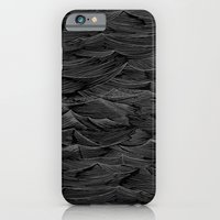 iPhone Cases featuring Abstract Waves.... by CameFrom NothingArt