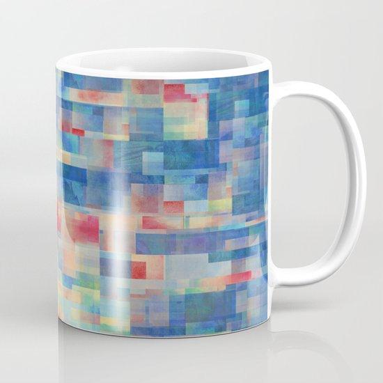Long Division (Torrent Remix) Mug