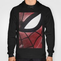 SPIDEY FACE Hoody