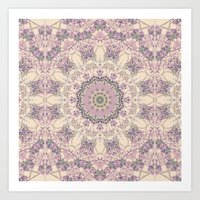 47 Wisteria Circle - Vin… Art Print