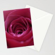 Rose Stationery Cards