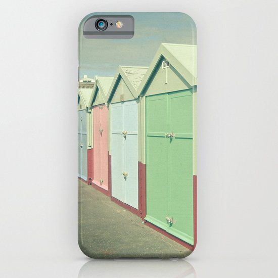 By the Sea iPhone & iPod Case