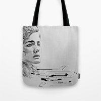 daze Tote Bag