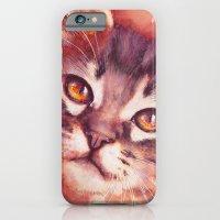 iPhone & iPod Case featuring Little wonder by Aurora Wienhold
