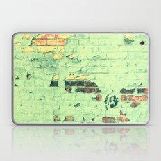 Like a ton of bricks Laptop & iPad Skin
