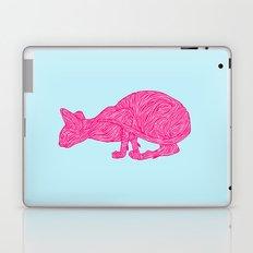 Pink Tammy Laptop & iPad Skin
