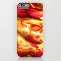 iPhone & iPod Case featuring latent by j.Webster