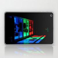 Pick A Door Laptop & iPad Skin
