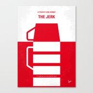 No350 My The Jerk Minima… Canvas Print