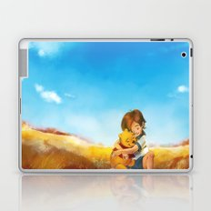 Everything is Right Laptop & iPad Skin