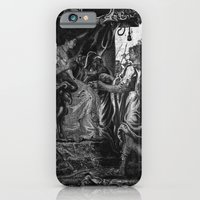 iPhone & iPod Case featuring The Adolphus by Linda Flores