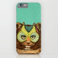 OwlCat iPhone 6s Slim Case