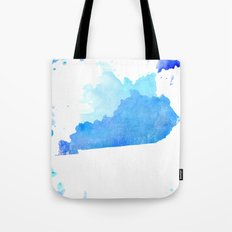 Kentucky Nocturne Tote Bag