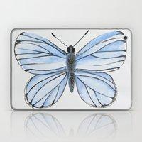Spring Azure Laptop & iPad Skin