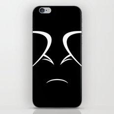 Boo iPhone & iPod Skin