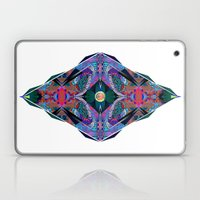 Faux Laptop & iPad Skin