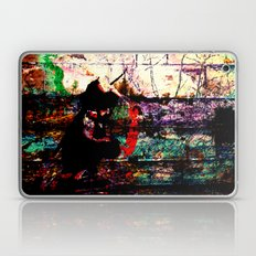 mount and blade cave painting Laptop & iPad Skin
