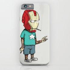 Rock On iPhone 6s Slim Case